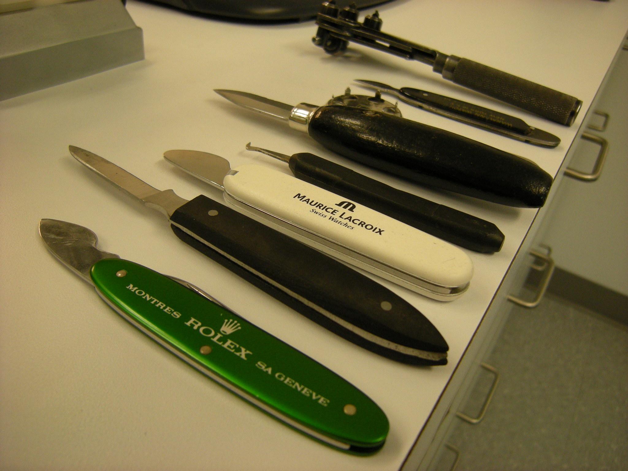 caseknives